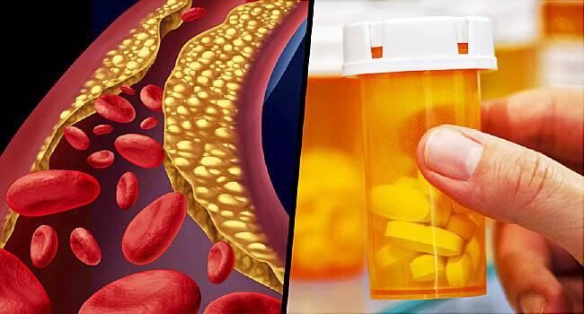 Как в домашних условиях эффективно снизить холестерин в крови