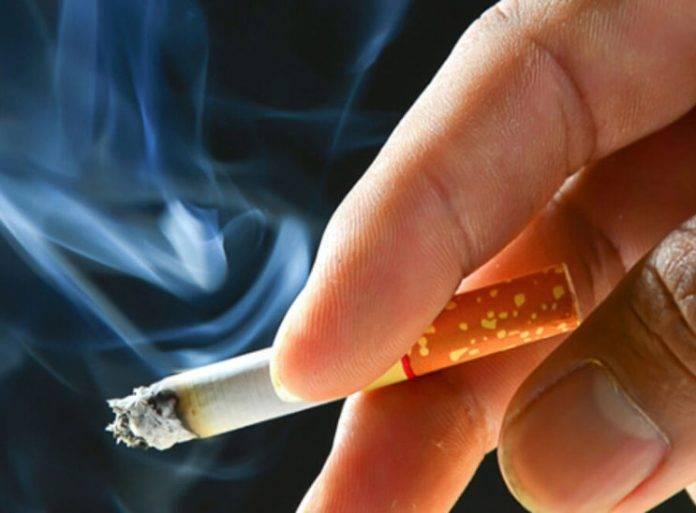 Вредно ли курение при гепатите с
