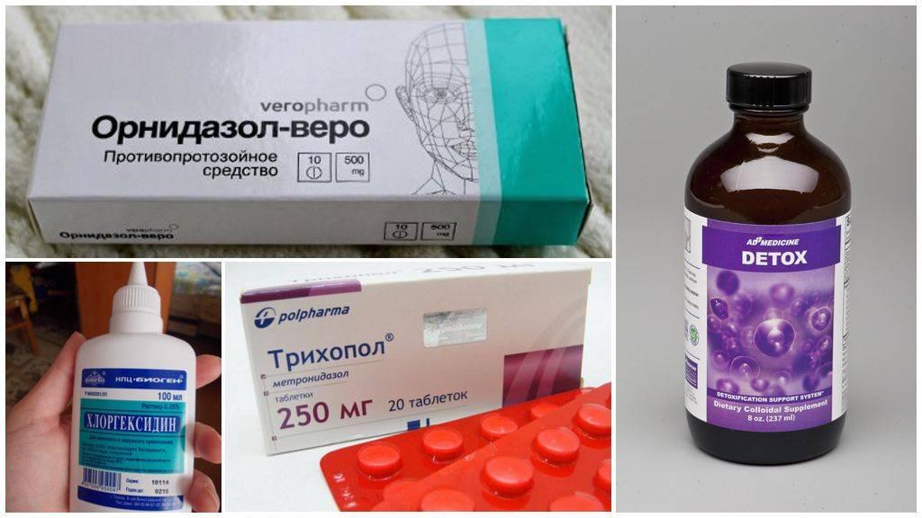 Симптомы и лечение демодекоза (подкожный клещ демодекс)
