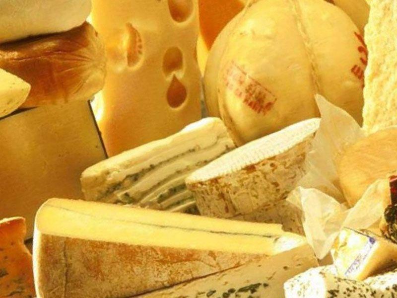 Какой сыр можно есть при холестерине - про холестерин