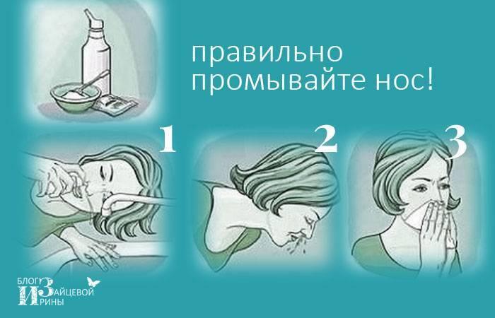 Чем лечить насморк при беременности