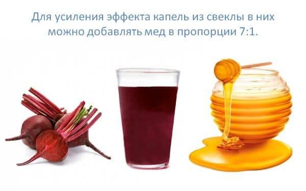 Свекольный сок от насморка? - сок свеклы от насморка - запись пользователя ксю (triampur) в дневнике - babyblog.ru