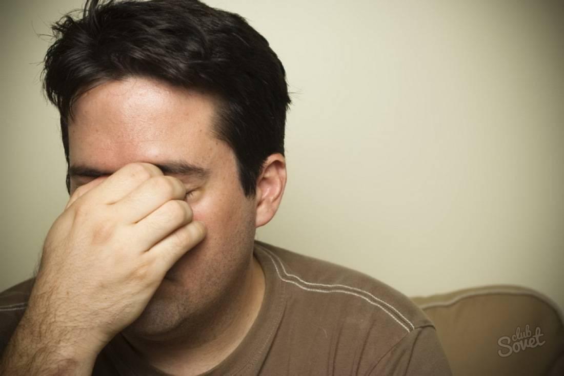 Болит кончик носа при надавливании, внутри, снаружи: причины и лечение воспаления