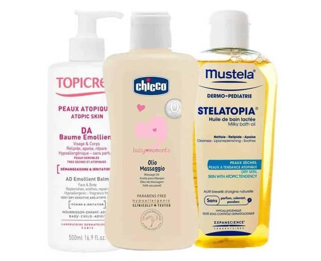 Какие делать ванночки при дерматите