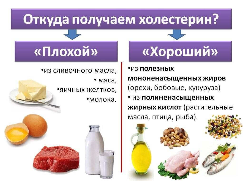как вылечить холестерин в домашних условиях
