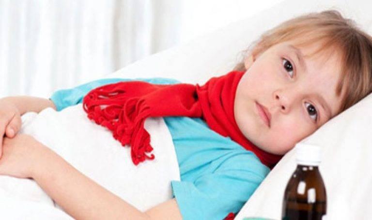 Осложнения после ангины у взрослых