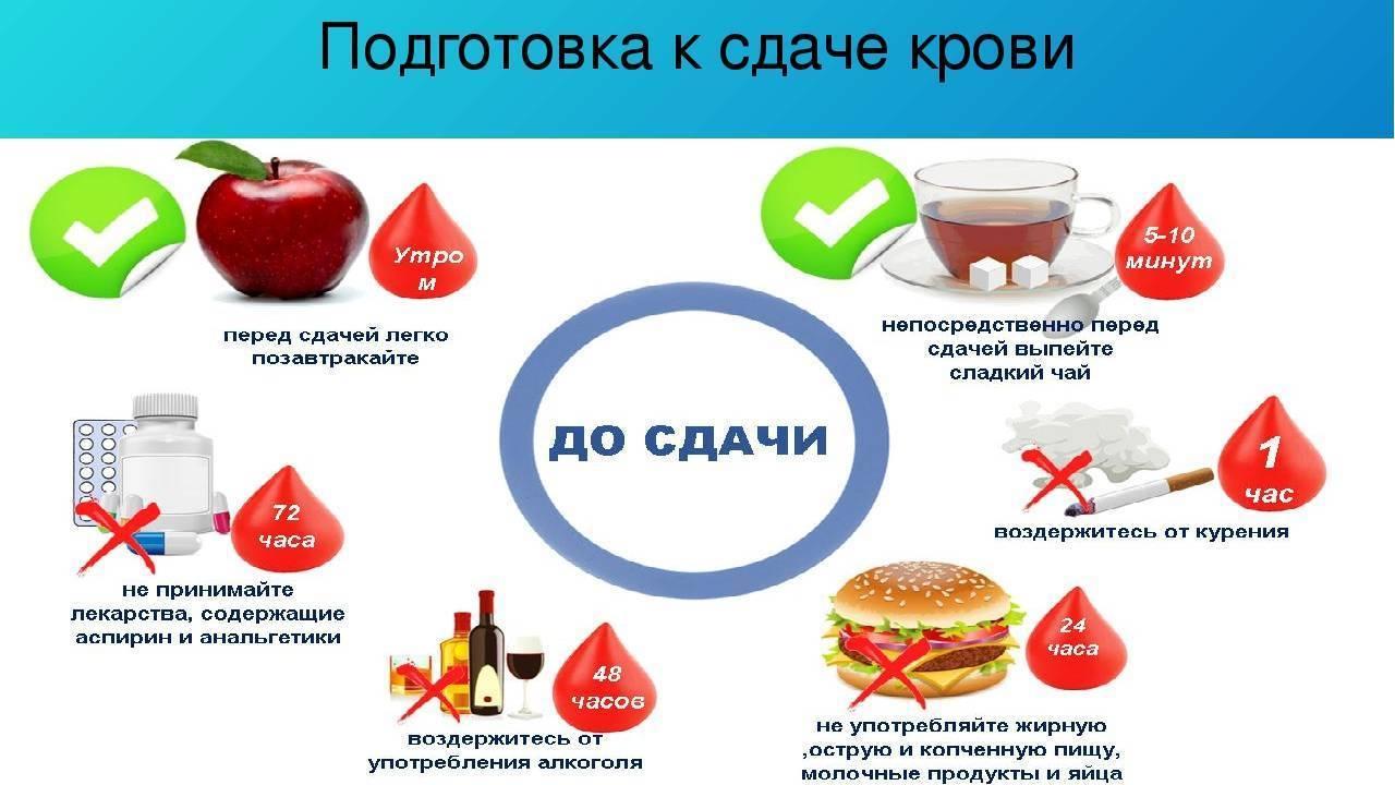 Как правильно сдается анализ крови на холестерин