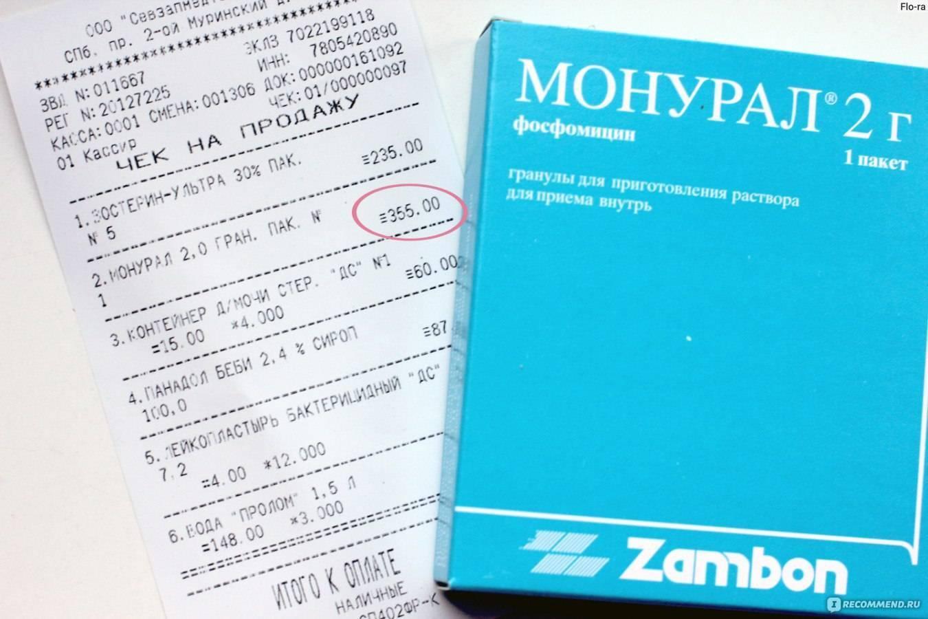 Быстродействующее лекарство от цистита – обзор самых эффектиных препаратов