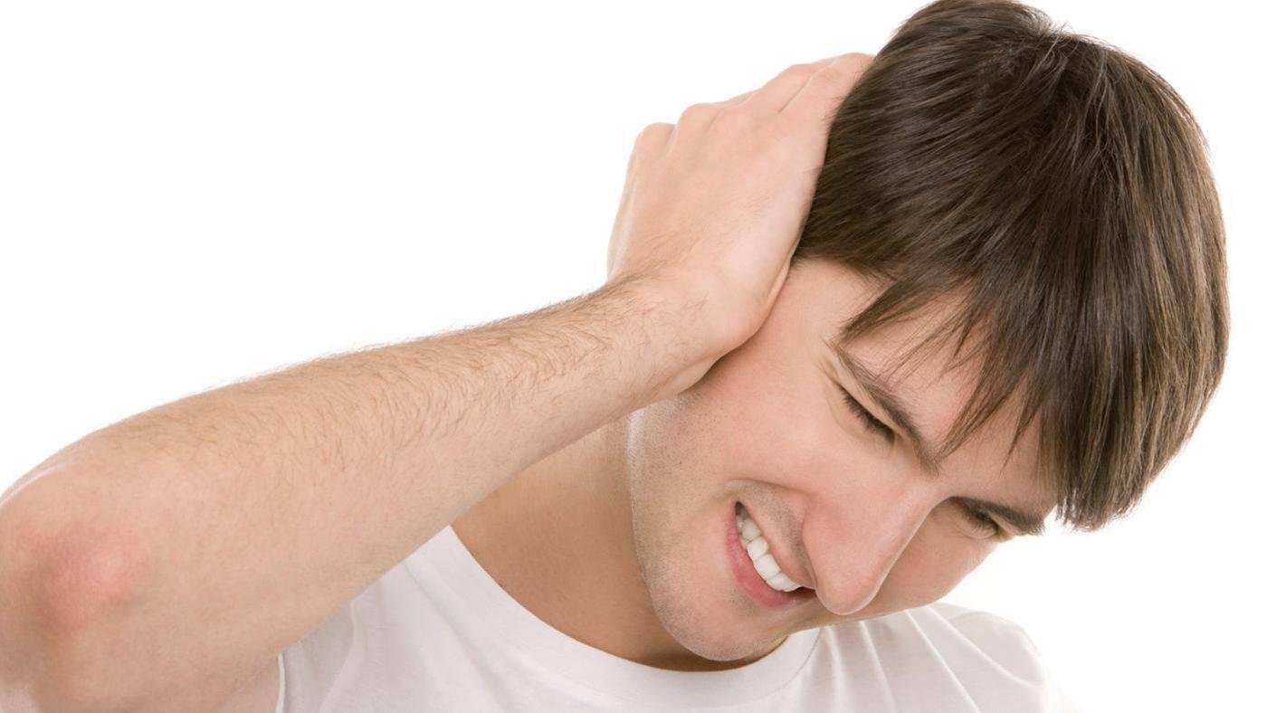 Как лечить внутреннюю ушную боль при нажатии на козелок
