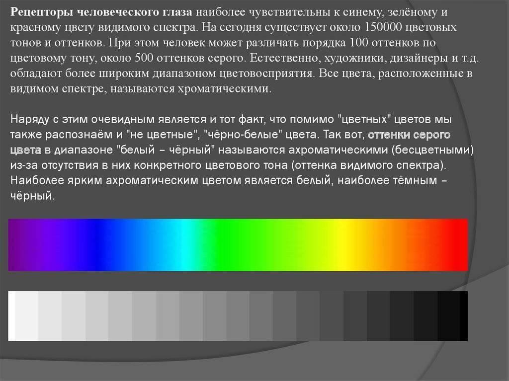 Как видят цвета дальтоники, виды дальтонизма, борьба с патологией