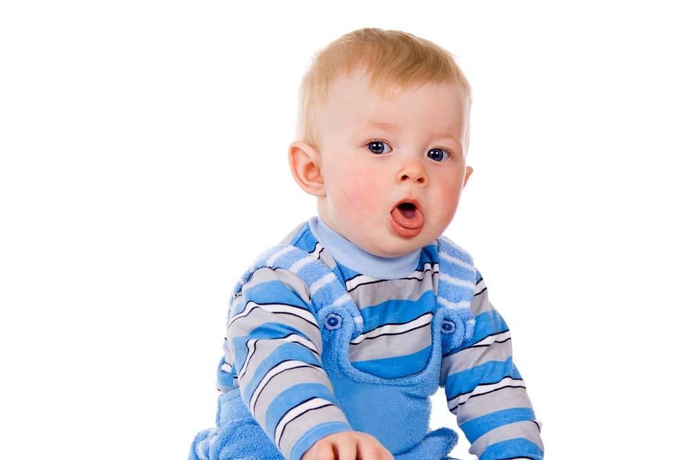 компрессы от сухого кашля для детей