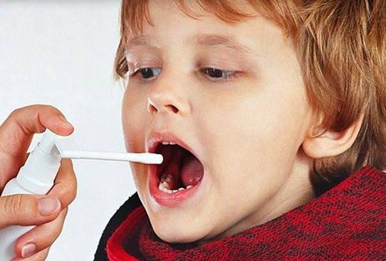 Про кашель и красное горло. - кашель от горла у ребенка чем лечить - запись пользователя александра (alexandrella) в сообществе детские болезни от года до трех в категории кашель - babyblog.ru