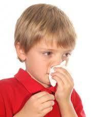 чем лечить затянувшийся насморк у ребенка