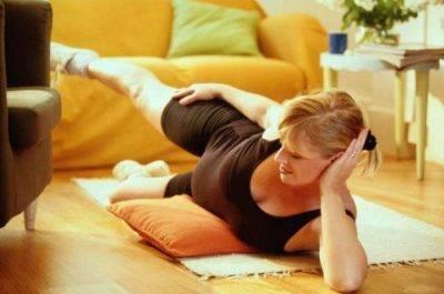 можно ли заниматься фитнесом при мастопатии