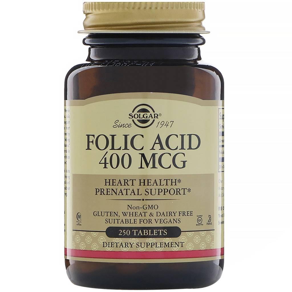Помогает ли фолиевая кислота при псориазе и как правильно её принимать?