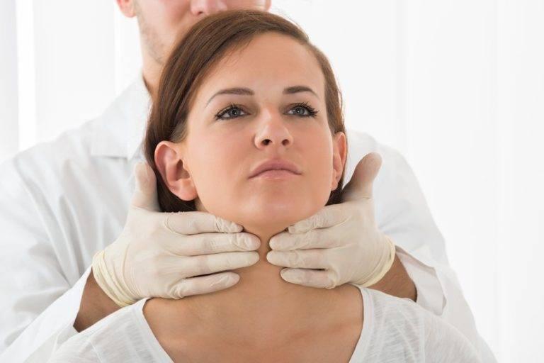 8 признаков дисфункции щитовидной железы, о которых надо знать всем