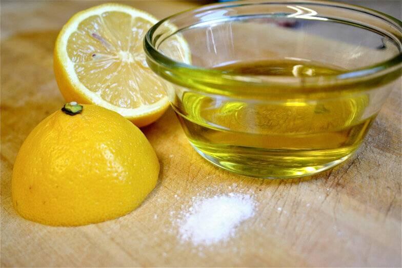 лимонный сок для печени