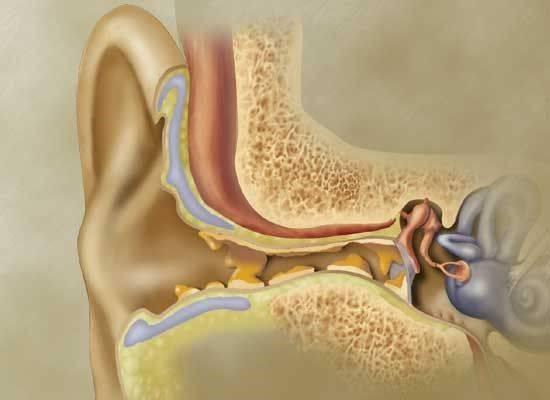 как очистить уши от серы