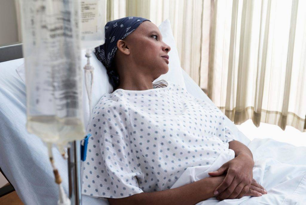 Как восстановить печень после курса химиотерапии