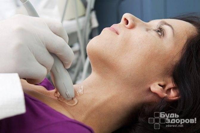 Коллоидная киста щитовидной железы: причины заболевания, основные симптомы, лечение и профилактика