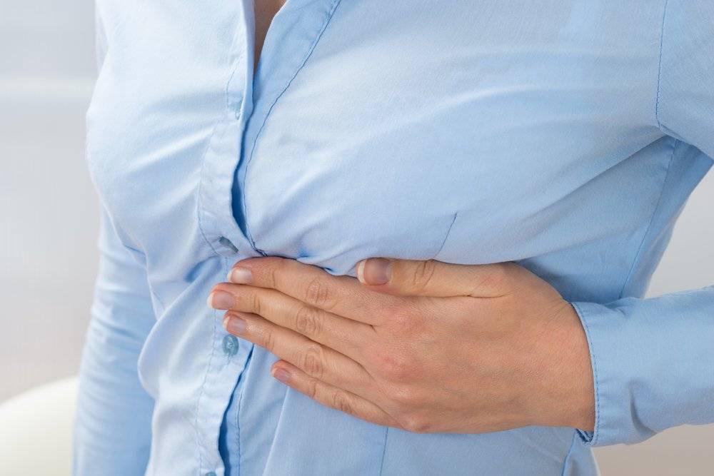 Межреберная невралгия справа: симптомы и лечение