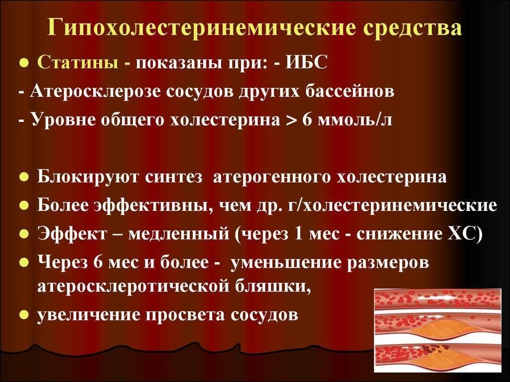 гипохолестериновая диета 10