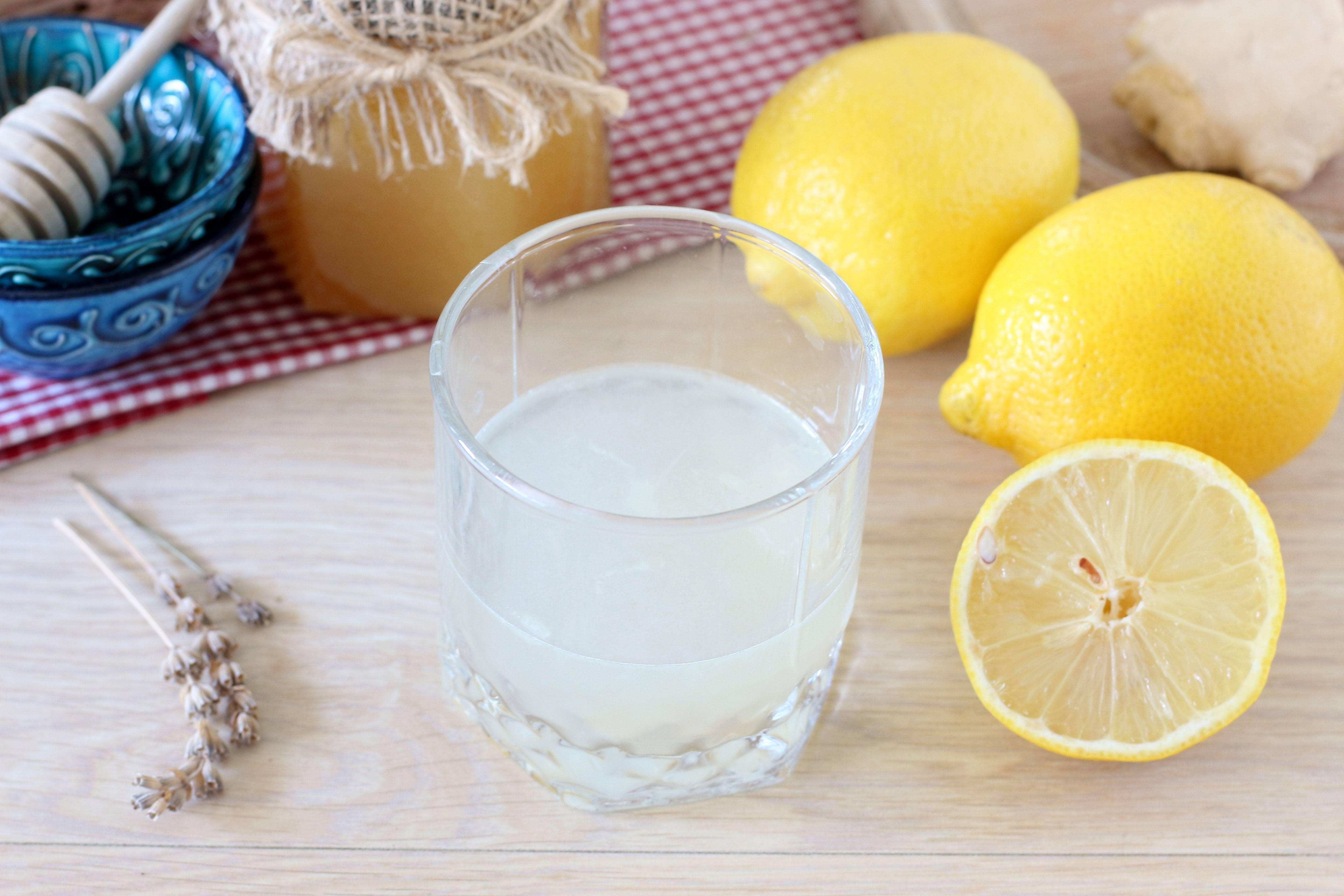 Как приготовить средство от кашля из лимона и глицерина