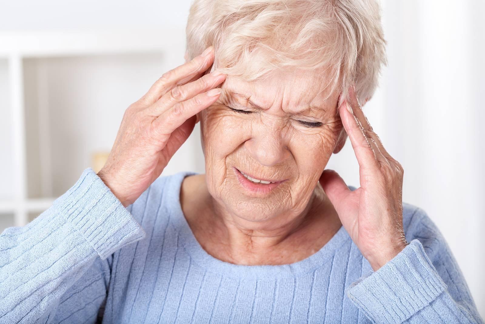 Атеросклероз сосудов головного мозга у пожилых: симптомы и лечение, диагностика