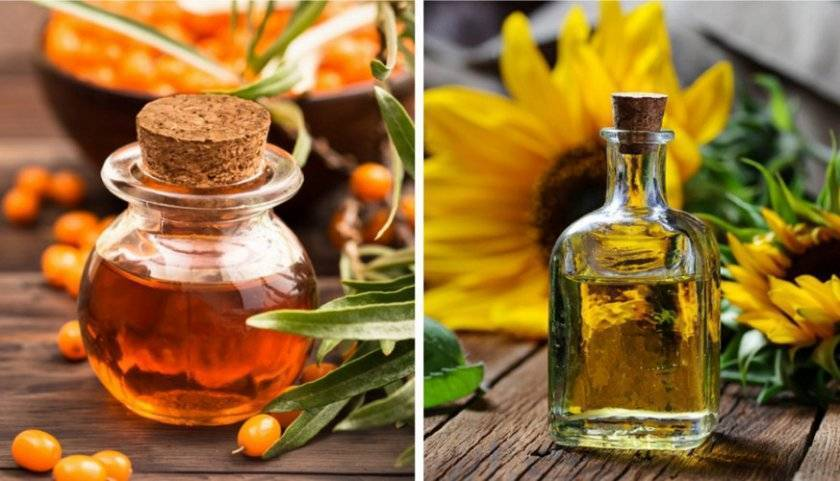 Рецепты народного лечения с облепихой и облепиховым маслом при ангине и остром тонзиллите