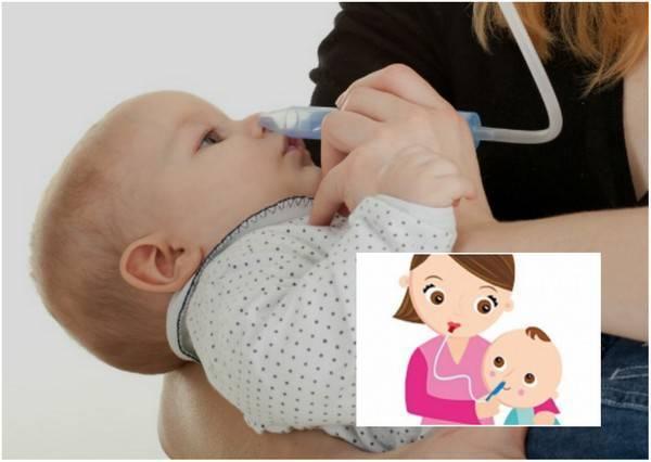 Ежедневный уход за носом, 2.5 года - запись пользователя татьяна (id1248573) в сообществе детские болезни от года до трех в категории насморк - babyblog.ru