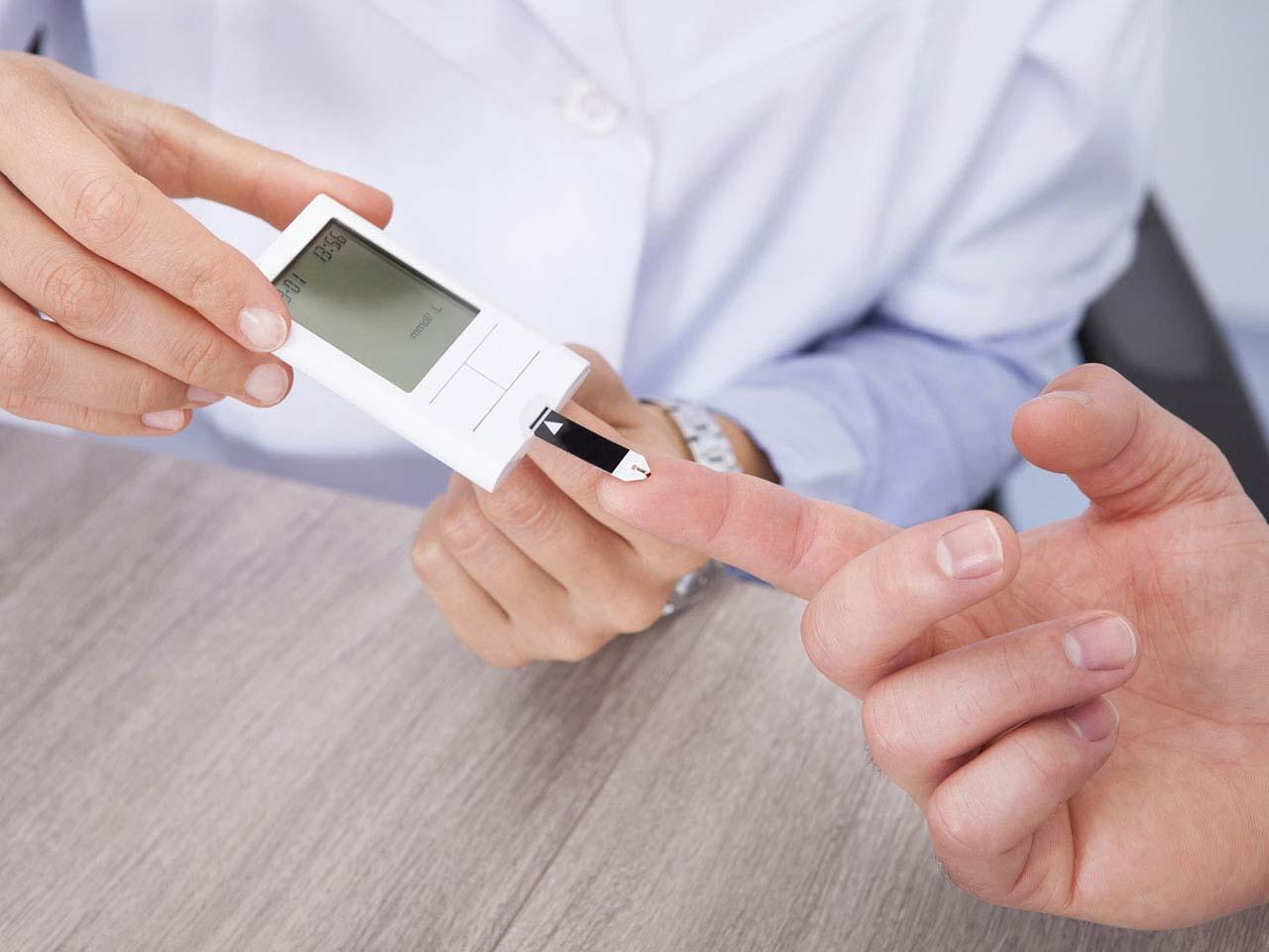 высокий холестерин и диабет