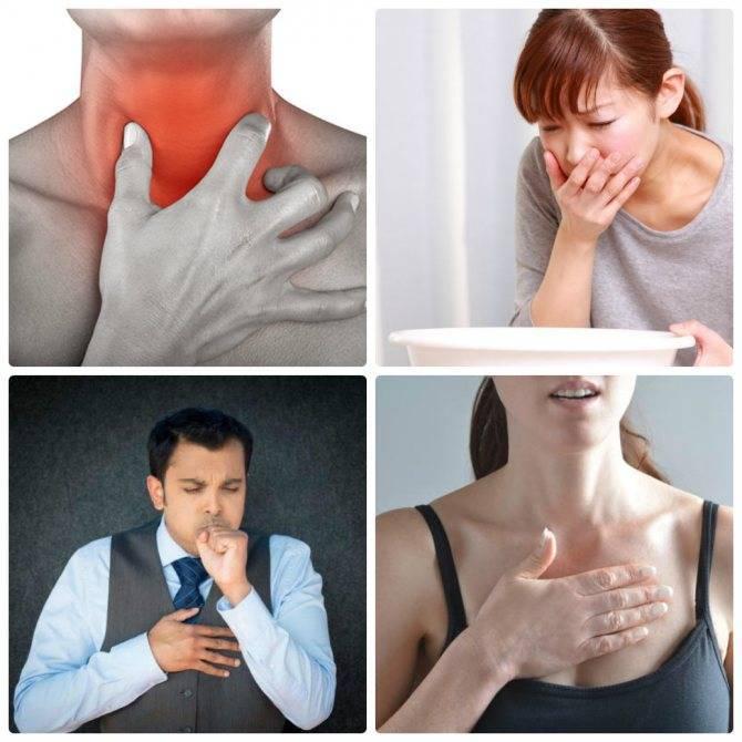 Что то мешает в горле глотать: причины дискомфортного ощущения и необходимые обследования