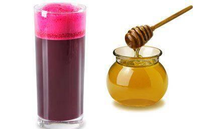 Лечение гайморита свекольным соком, рецепты