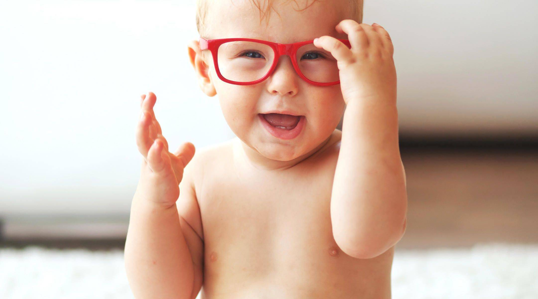 Дальнозоркость у детей: в каком возрасте нужно лечение?