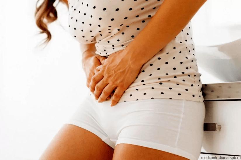 Цистит у женщин: первые признаки, симптоматика и лечение
