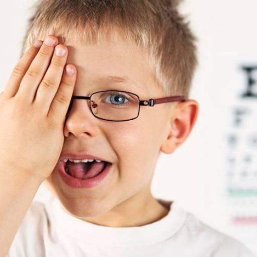 Чем грозит дальнозоркость у детей