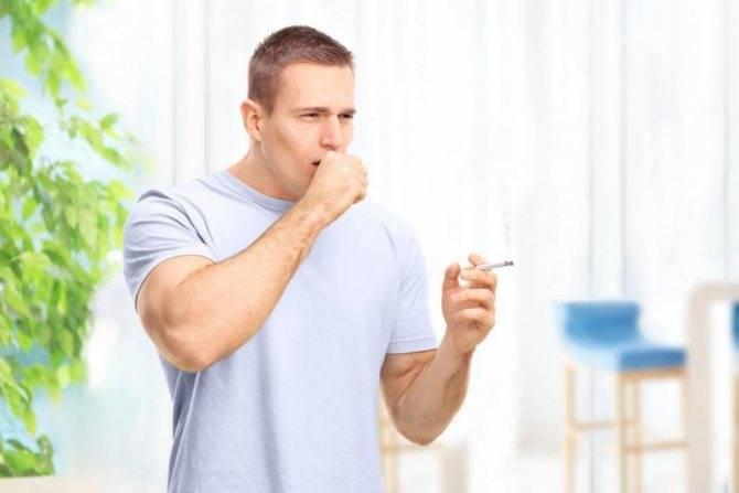 Першит в горле и хочется кашлять, что это. причины кашля инфекционного характера