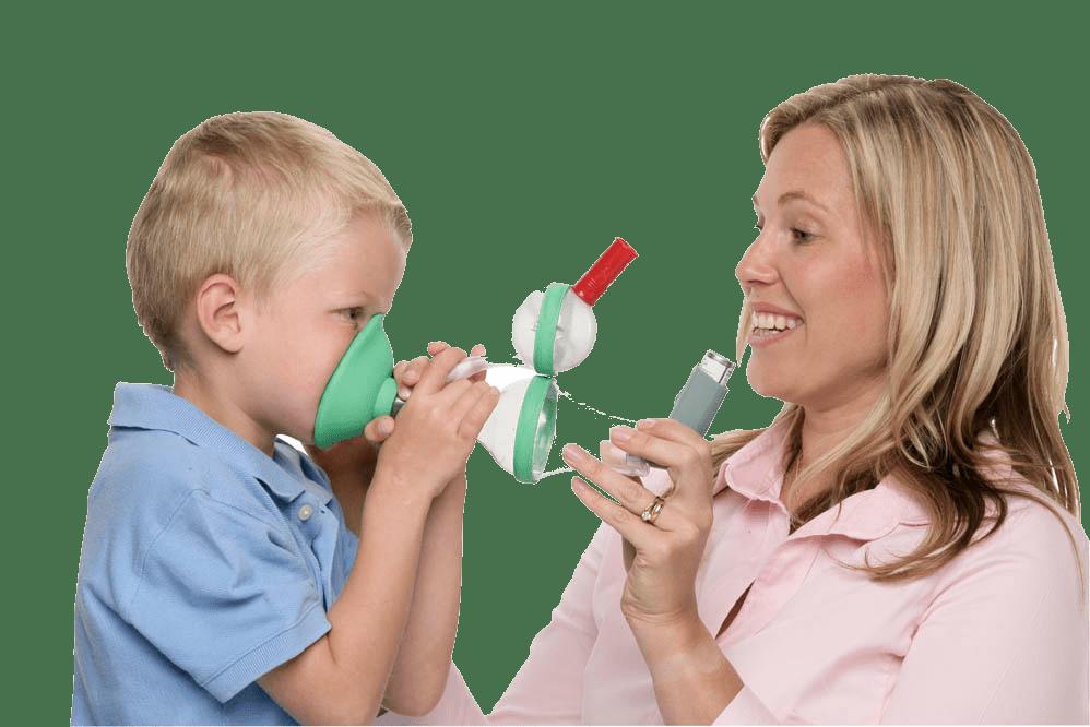 можно ли делать ингаляции при ангине ребенку
