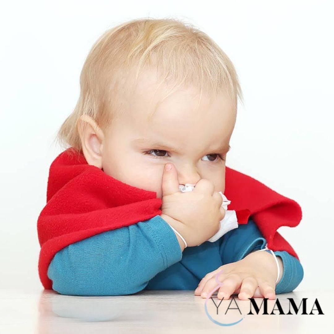 Доктор комаровский о лечении насморка у ребенка