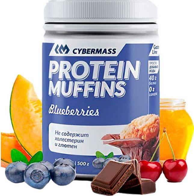 Зачем в протеине холестерин