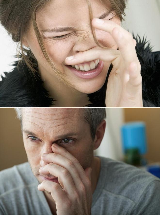 Народные средства от насморка и заложенности носа для лечения взрослых