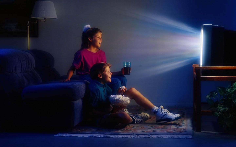Зависимость от телевизора - как избавиться