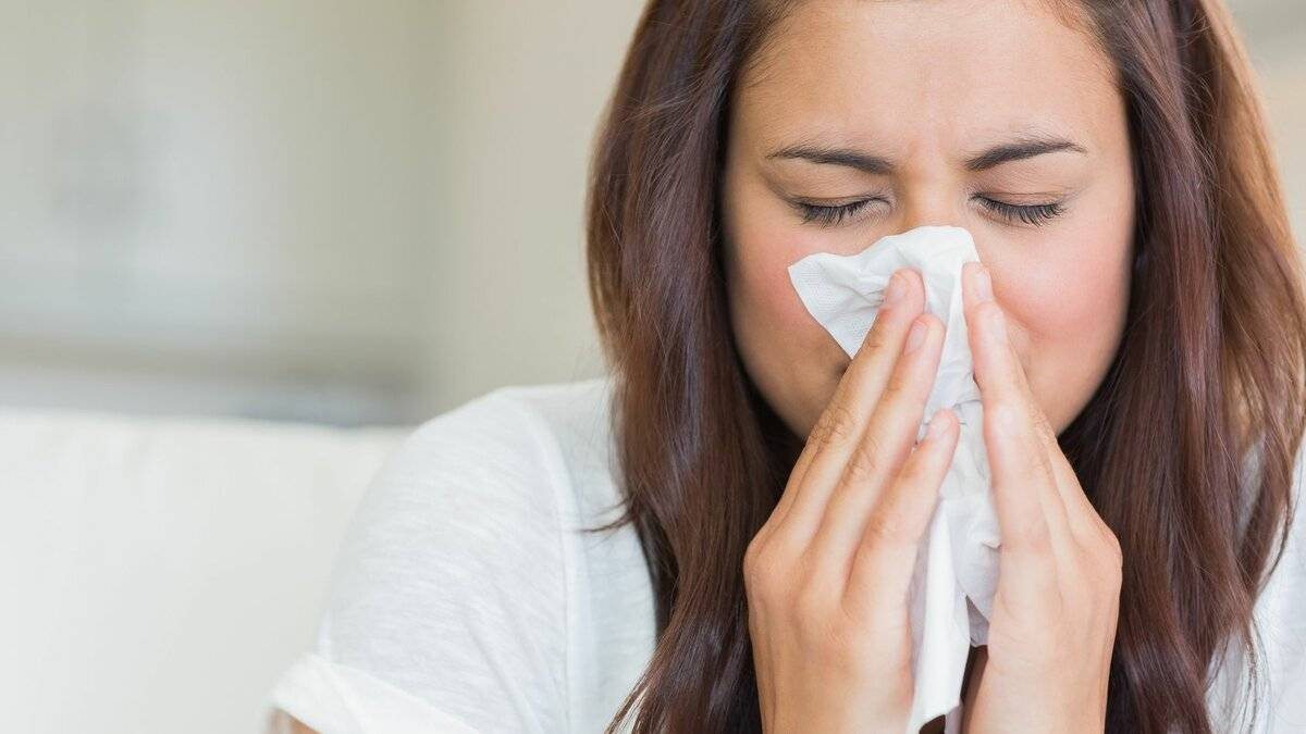 Потеря обоняния и вкуса при насморке — что делать? как восстановить в домашних условиях?