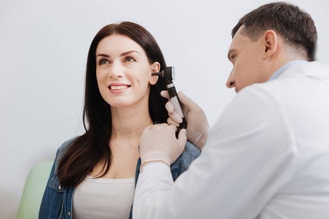 Вестибулярный неврит: симптомы, лечение