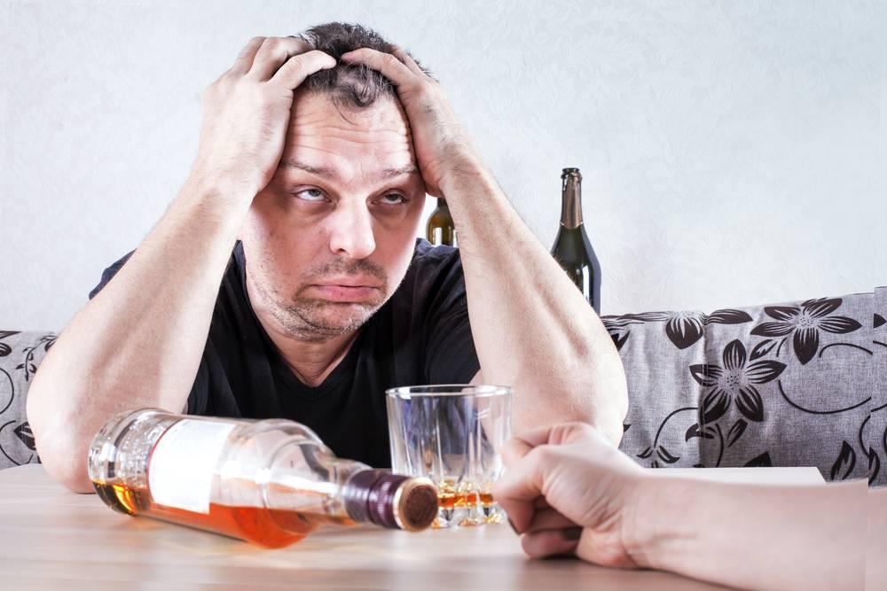 запой лечение алкоголизма
