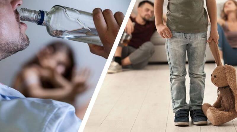 Передается ли алкоголизм по наследству ?:  все о психологии детей