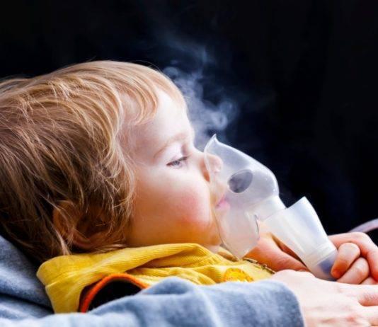 приступы кашля до рвоты у взрослого