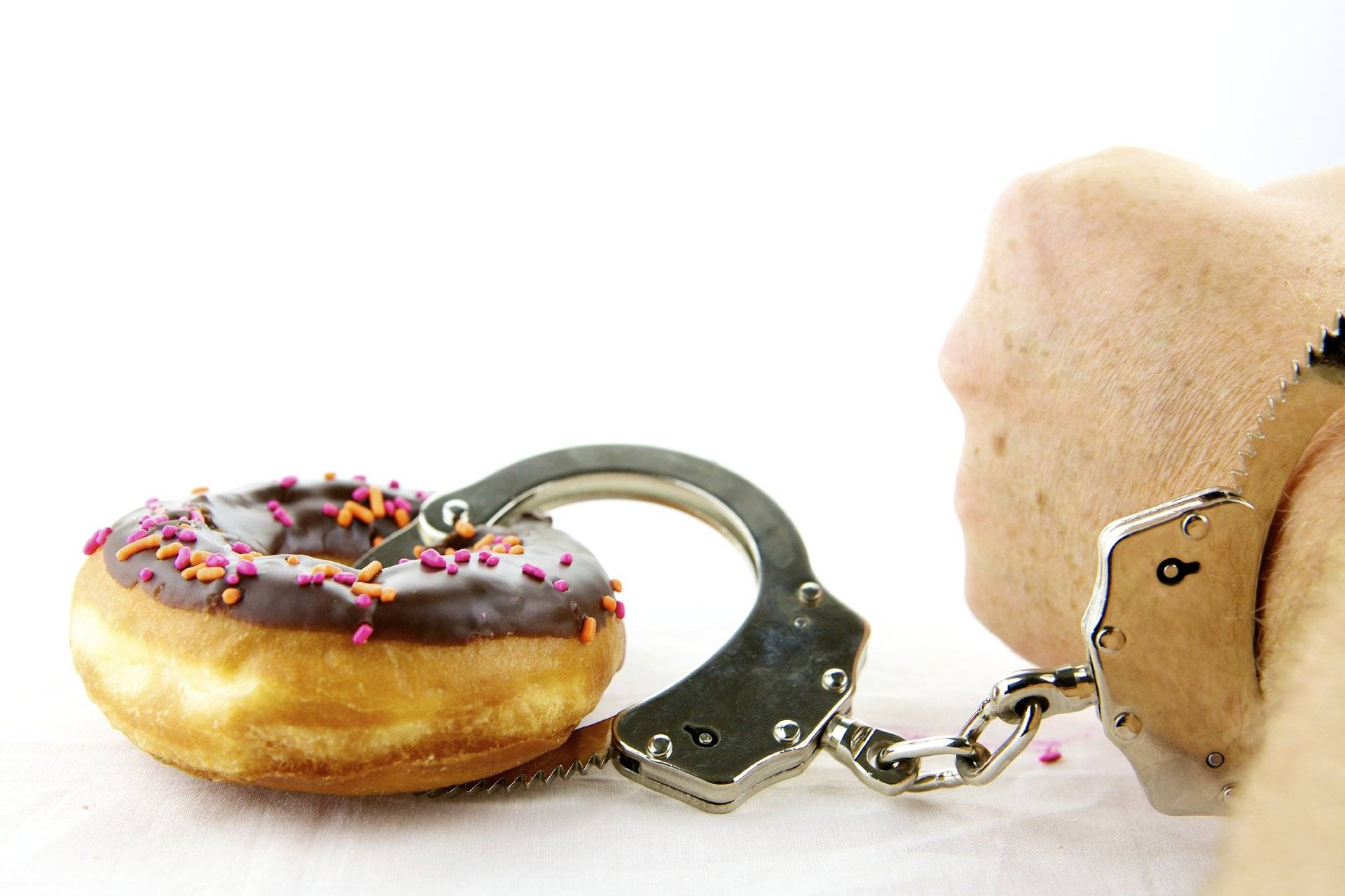Зависимость от еды | блог константина зубкова