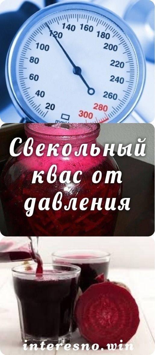 Квас и холестерин