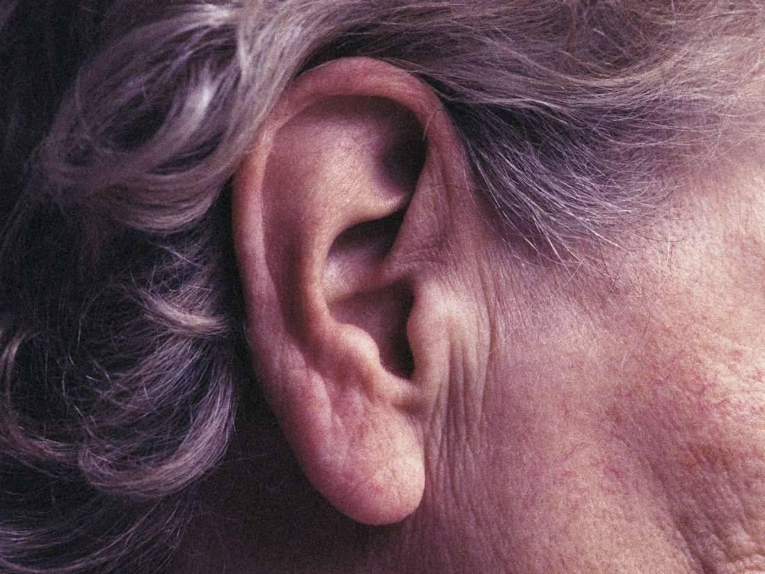 По утрам чешутся уши внутри. почему чешется внутри уха: причины зуда в ушах